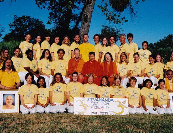 Sivananda Yoga Teachers Training Course
